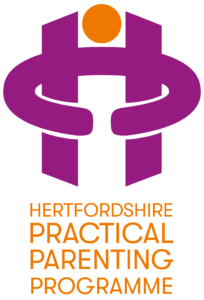 Rebranding from Hertfordshire practical Parenting Programme to Walk The Walk